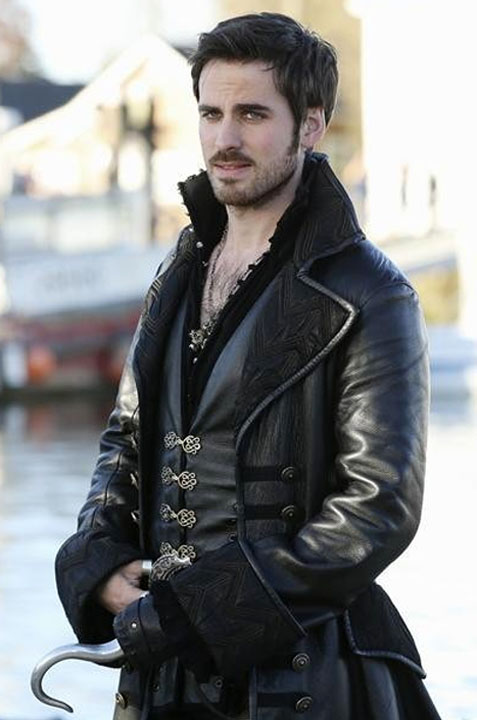 who plays captain hook once upon a time Abc's fantasy once upon a time brings back rapunzel november 17 for a originally played by this time, rapunzel will meet the dedicated captain hook.